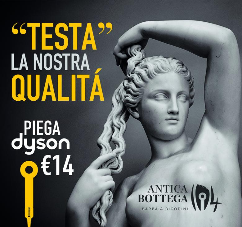 Clienti – Antica Bottega – Promo