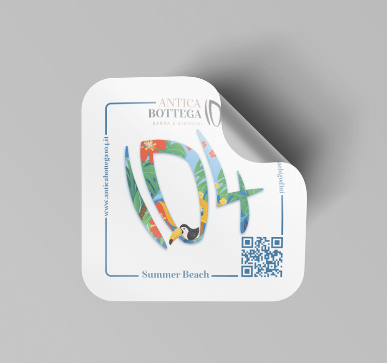 Servizi – Stampa Digitale – Adesivi