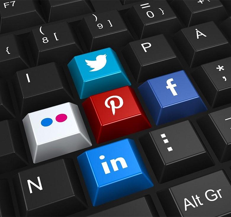 Servizi – Web Design & Social Media